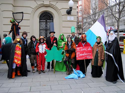 Carnaval_personatges_del_bosc