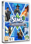 RUMOR - The Sims 3 Spellbound?