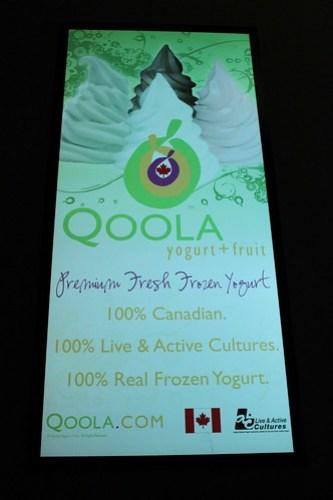 Qoola Signage