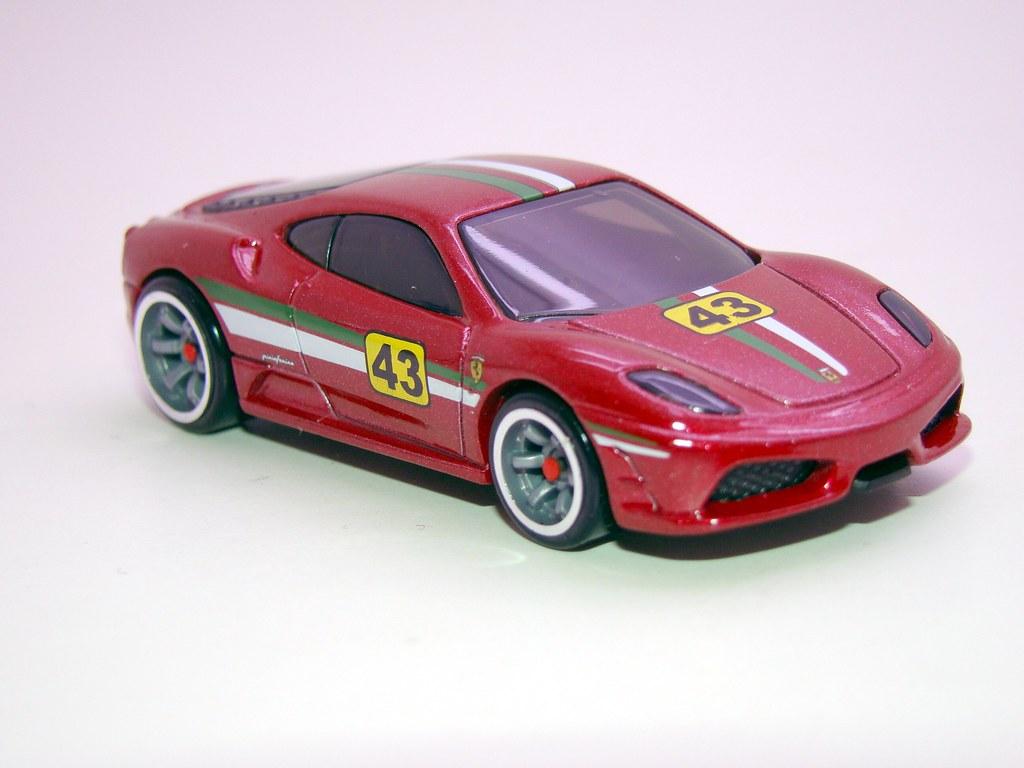 hws ferrari racer 430 scuderia (2)