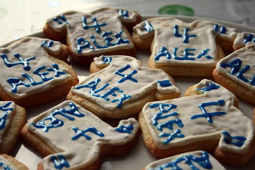 T-Shirt Cookies