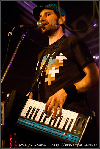 Christopher Noodt / Ohrbooten