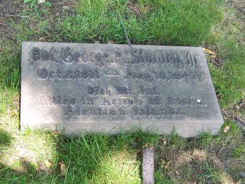 Pvt. George A. Stanley Jr.