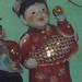 little statue in Ca cha va long st.