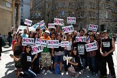 Save BBC Asian Network & BBC 6music