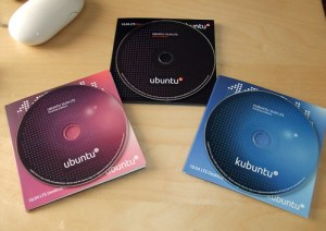 Ubuntu 10.04 flavours by{El Gris}