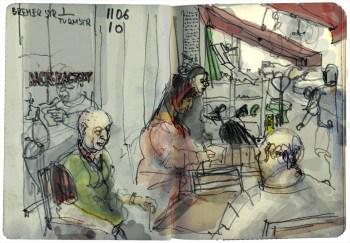 bremerstr|turmstr, berlin moabit