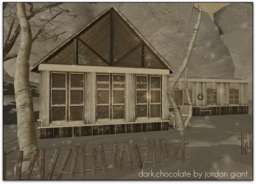 dark.chocolate by jordan giant