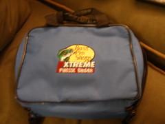 Finesse Binder Bag/DPN case