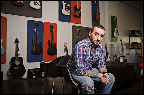 Brandon Autry [Full Scale Guitar]