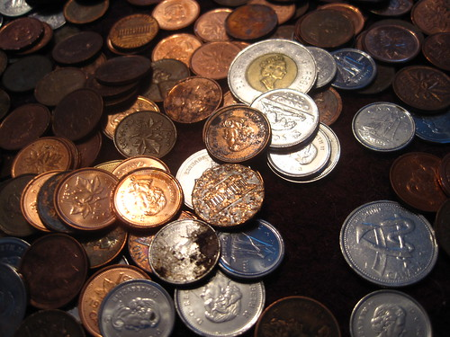A Year's Worth of Coins 2