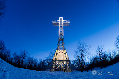 The Cross of Montreal