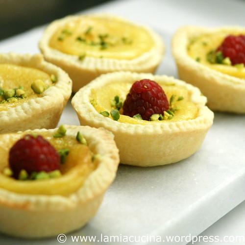 Tartelette au citron 0_2010 03 21_5941