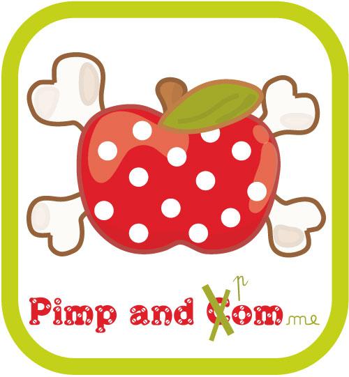 © Pimp & Pomme