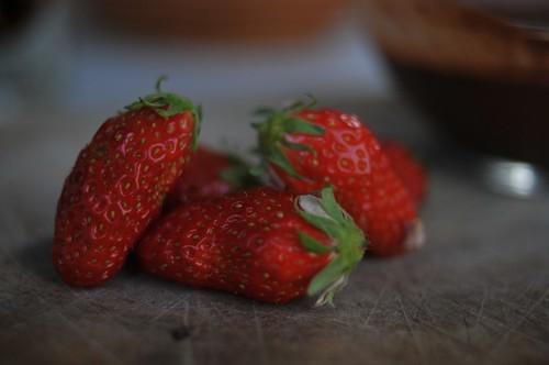 Strawberry 2010