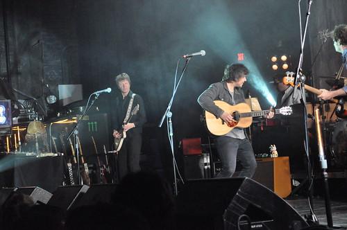 Wilco @ Wellmont Theatre,  4/3/10