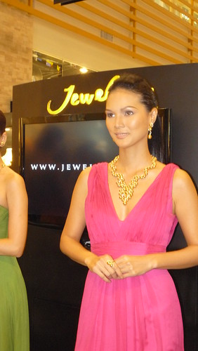 Jewelmer Launch at Marquee Mall