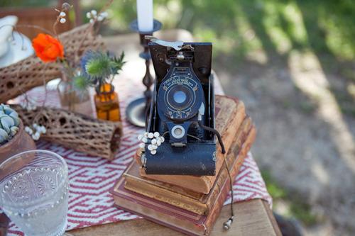 Vintage Camera 4