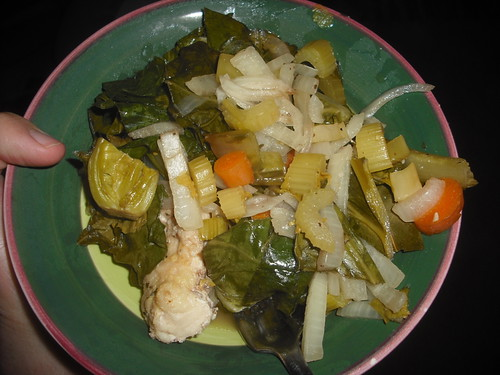 chicken-collard-greens