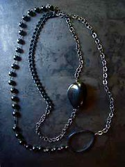 new pieces @ Metal and Thread