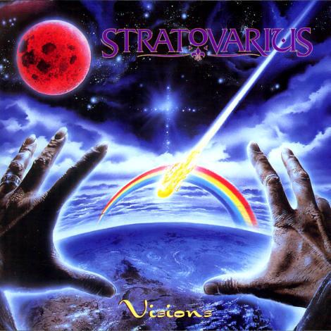 (1997) Visions (320 kbps)