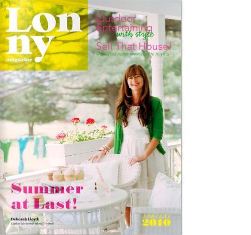 June Lonny cover