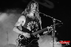 Daniel Gildenlöw - PAIN OF SALVATION @HELLFEST 2017