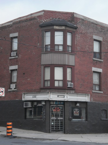 Now vacant at Geary and Dovercourt (3)