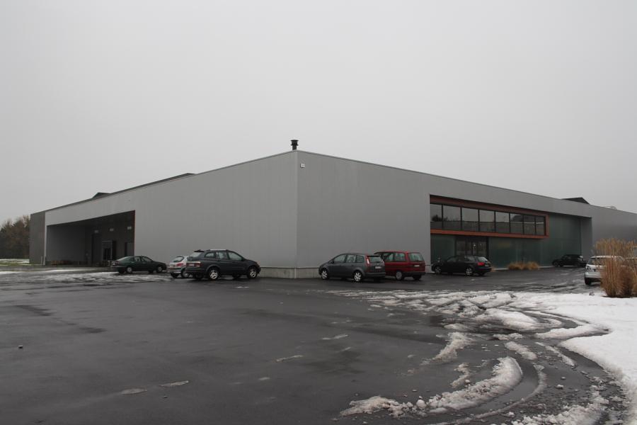 Ludo / Gurus Building