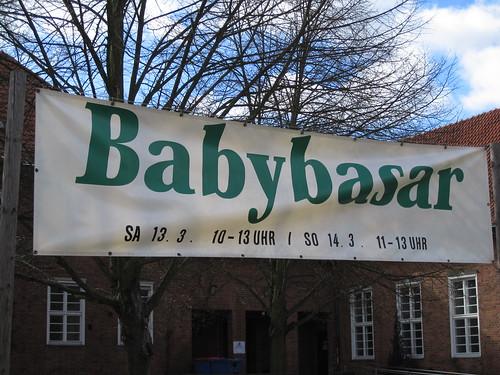babybasar