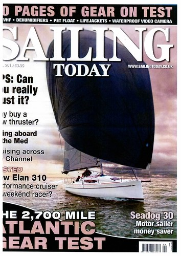 sailingtoday