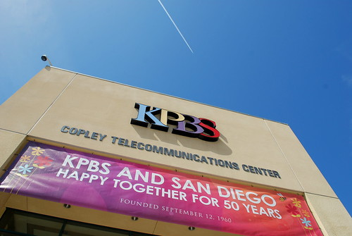 kpbs open house