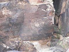 Parowan Gap Utah