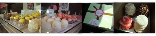 Gigi's Cupcakes, Chattanooga TN