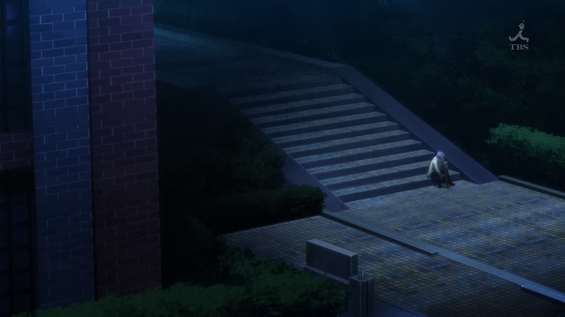 Angel Beats! Episode 11 - 31