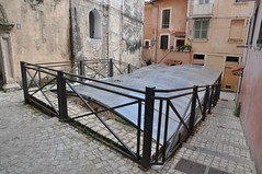 Terracina (Itálie, Lazio)