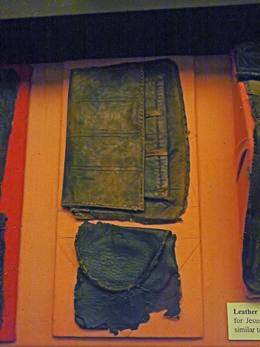 Type 1 pouch and unknown type pouch
