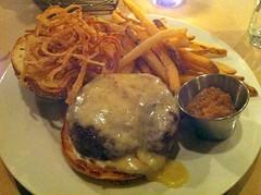 Choptank Burger - Choptank