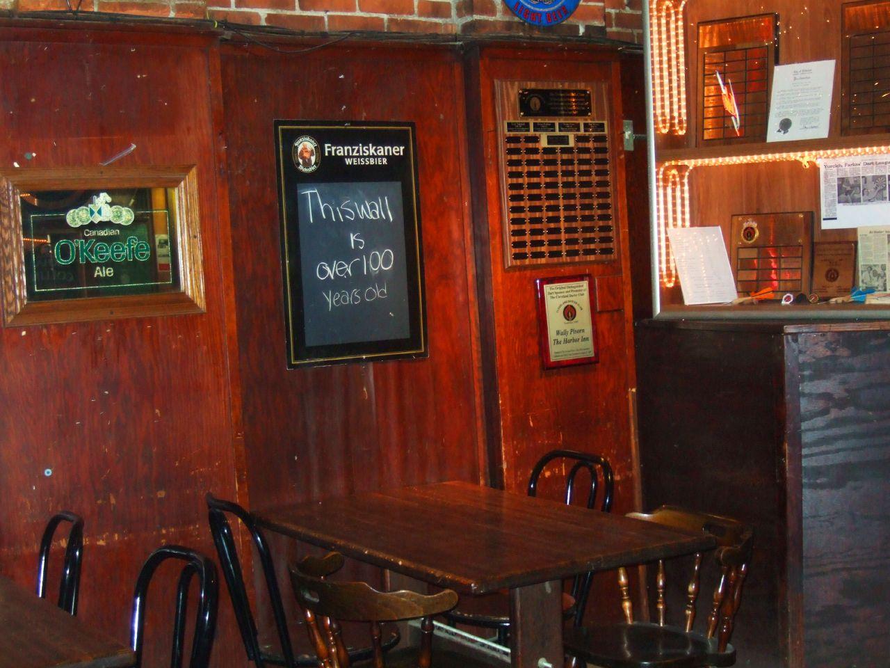 Prohibition Kitchen Events The Cleveland Preprohibition Pub Crawl « Four Pounds Flour