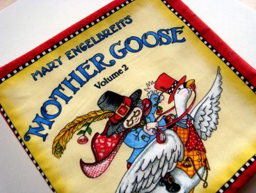 Mummy Goosey nursery rhymes