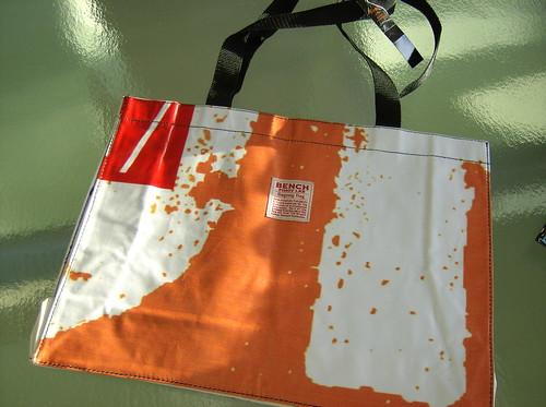 bench/ PINOY LAB BAGONG REUSED AD BAG 5
