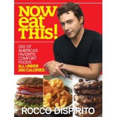 Rocco book cover
