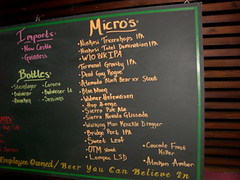 belmont inn menu