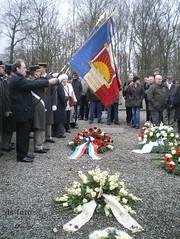 65. Jahrestag Selbstbefreiung KZ Buchenwald - 04
