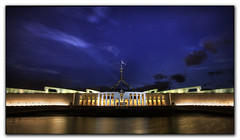 Parliament House, ACT, Australia