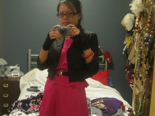What to wear to Karmi's birthday?