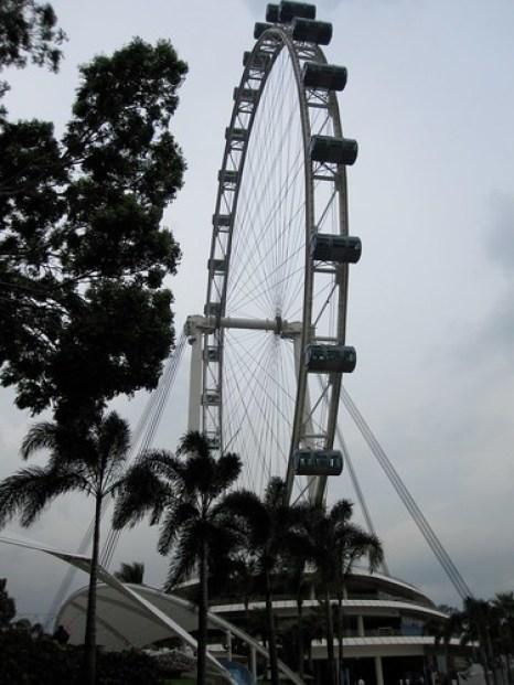 Singapore Flyer 11