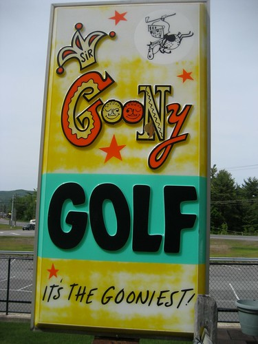 It's The Gooniest!