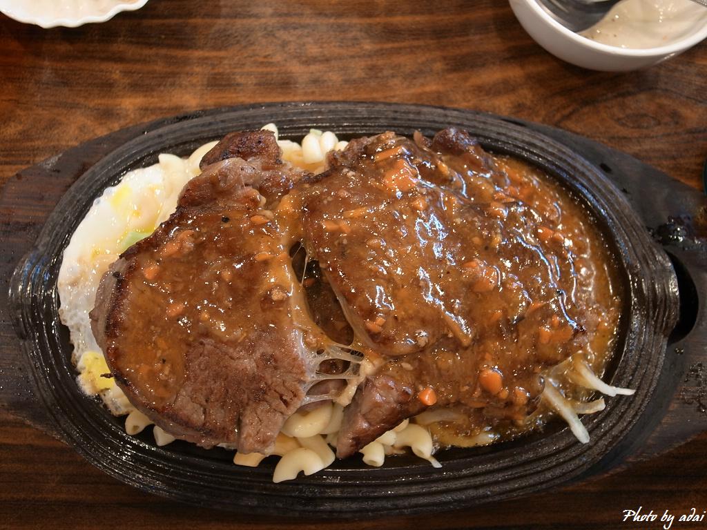 adai's blog: [食記] 員林- 老字號的慶豐牛排館