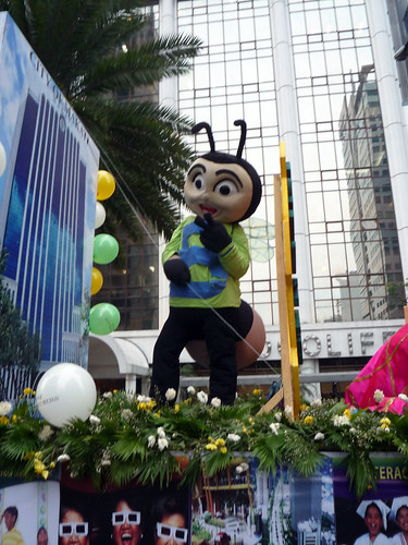 Makati Grand Parade 2010 048